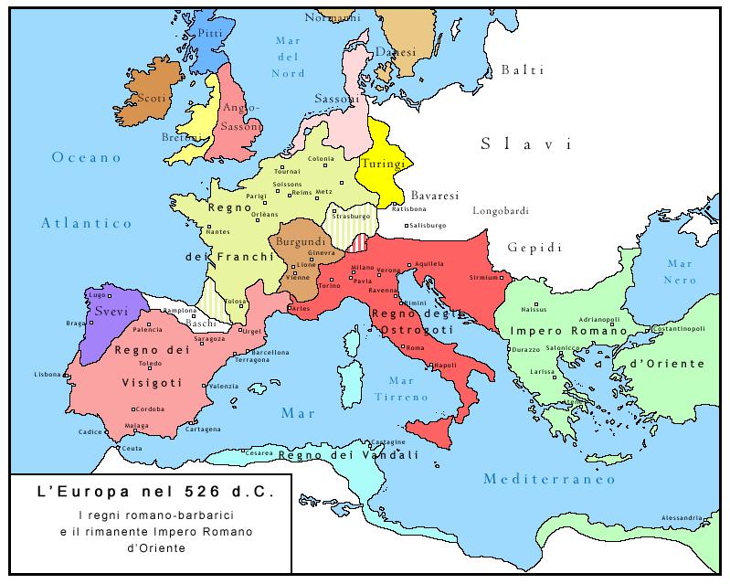 Europa_in_526